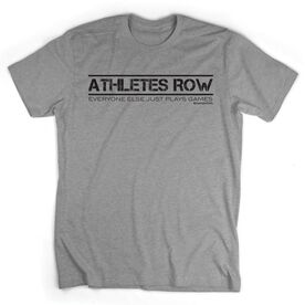 Crew Tshirt Short Sleeve Athletes Row