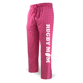 Rugby Lounge Pants Rugby Mom