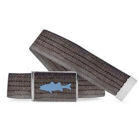 Fly Fishing Lifestyle Belt Striper