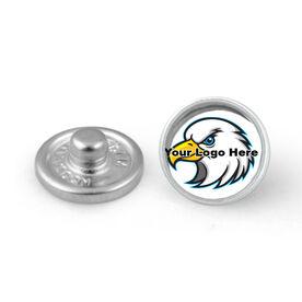 Your Logo SportSNAPS Charm