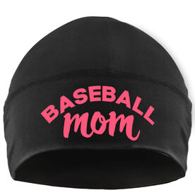 Beanie Performance Hat - Baseball Mom