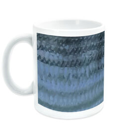 Fly Fishing Ceramic Mug Bonefish