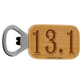 13.1 Maple Bottle Opener