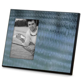 Fly Fishing Photo Frame Bone Fish Without Label