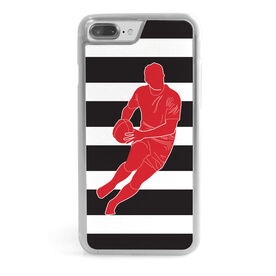 Rugby iPhone® Case - Rugby Player