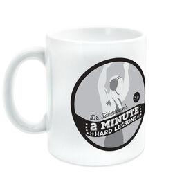 Wrestling Ceramic Mug Dr. Takedown