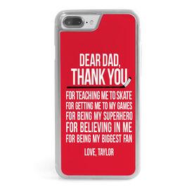 Hockey iPhone® Case - Dear Dad