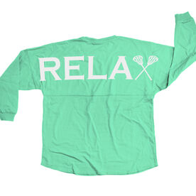 Lacrosse Statement Jersey Relax
