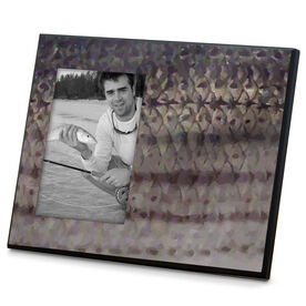 Fly Fishing Photo Frame Striper Without Label