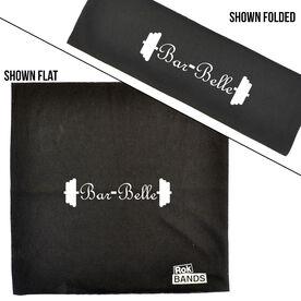 RokBAND Multi-Functional Headband - Bar Belle