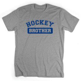 Hockey Tshirt Short Sleeve Hockey Brother