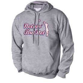 Basketball Standard Sweatshirt Nothin' But Net