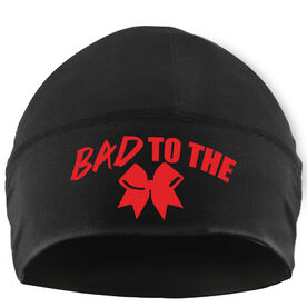 Beanie Performance Hat - Bad To The Bow