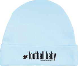 Football Baby Cap