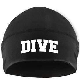 Beanie Performance Hat - Varsity Dive