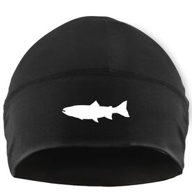 Beanie Performance Hat - Rainbow Trout