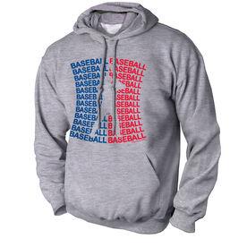 Baseball Standard Sweatshirt All Baseball