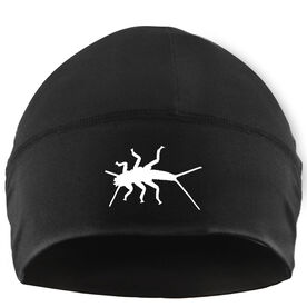 Beanie Performance Hat - Stonefly Nymph
