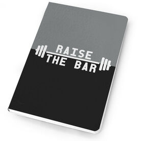 Cross Training Notebook Raise The Bar