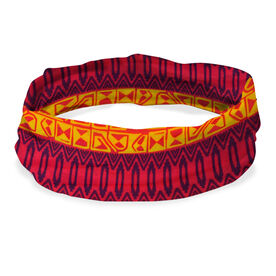 Original RokBAND Multi-Functional Headband (Santa Fe)