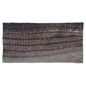 Fly Fishing Beach Towel Striper