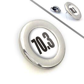 Lapel Pin 70.3
