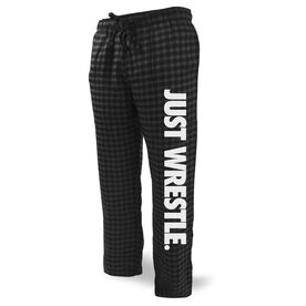 Wrestling Lounge Pants Just Wrestle