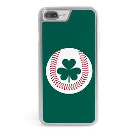 Baseball iPhone® Case - Shamrock Baseball