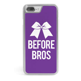 Cheerleading iPhone® Case - Bows Before Bros