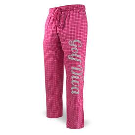Golf Lounge Pants Diva