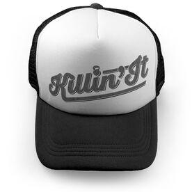 Cross Training Trucker Hat - Killin' It