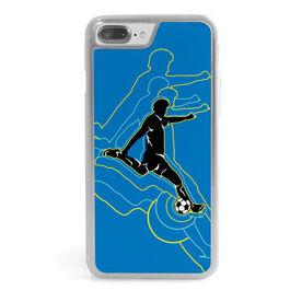 Soccer iPhone® Case - Soccer Voltage