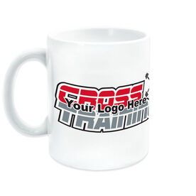Cross Training Ceramic Mug Custom Logo