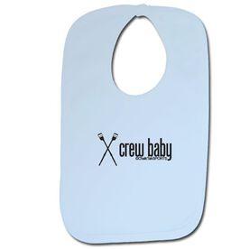 Crew Baby Bib