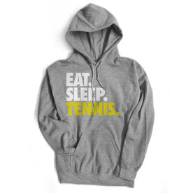 Tennis Standard Sweatshirt Eat. Sleep. Tennis.