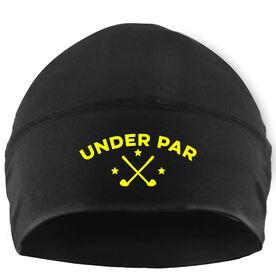 Beanie Performance Hat - Under Par