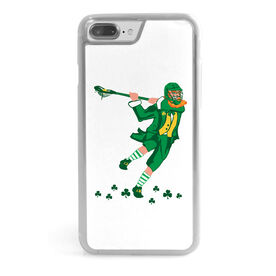 Guys Lacrosse iPhone® Case - St. Hat-Tricks