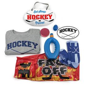 Top Shelf Hockey Easter Basket 2017 Edition