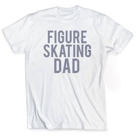 Vintage Figure Skating T-Shirt - Dad