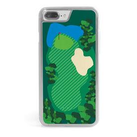 Golf iPhone® Case - Golf Course