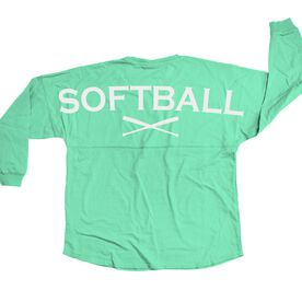 Softball Statement Jersey Shirt Softball