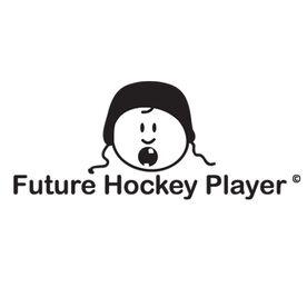 Future Hockey Player Baby T-Shirt