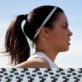 Bunji BAND Elastic Headbands for Athletes - Snapdragon