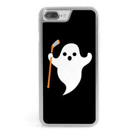 Hockey iPhone® Case - Hockey Ghost