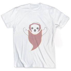 Vintage Wrestling T-Shirt - Ghost