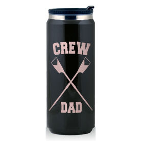 Stainless Steel Travel Mug Crew Dad