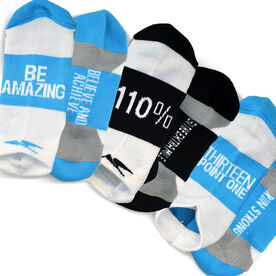 Socrates™ Half Marathoner Socrates Socks Set