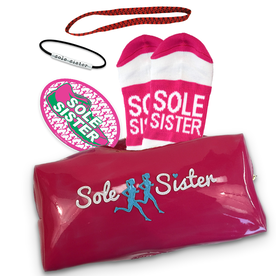 Sole Sister Build Your Own Gift Bag