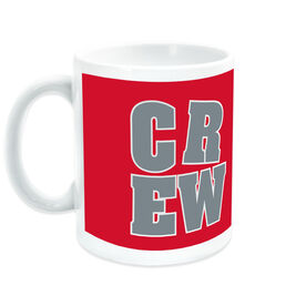 Crew Ceramic Mug Block