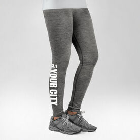 Running Performance Tights 13.1 Your City
